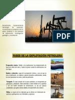 Explotacion Petrolera 1ra Parte