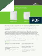 New Uhf Rfid Reader