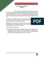 Examen de Optimización de Procesos