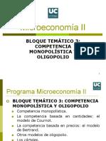 Tema 3 Micro II OCW