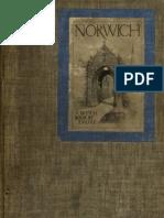 Norwich - A Sketch-Book
