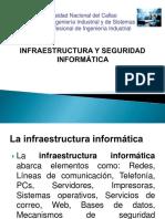 Infraestructura informatica