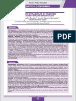 Presión Intraocular en pacientes en hemodiálisis