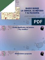 Mario Bunge 3