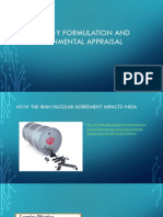 3.Strategy Formulation and Environmental Appraisal