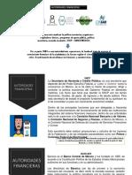 AUTORIDADES FINANCIERAS+