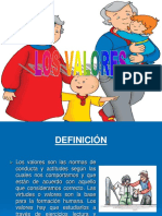 9.- LOS VALORES.ppt