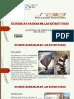 02.04 Exigencias Basicas de Las Estructuras HENLEX
