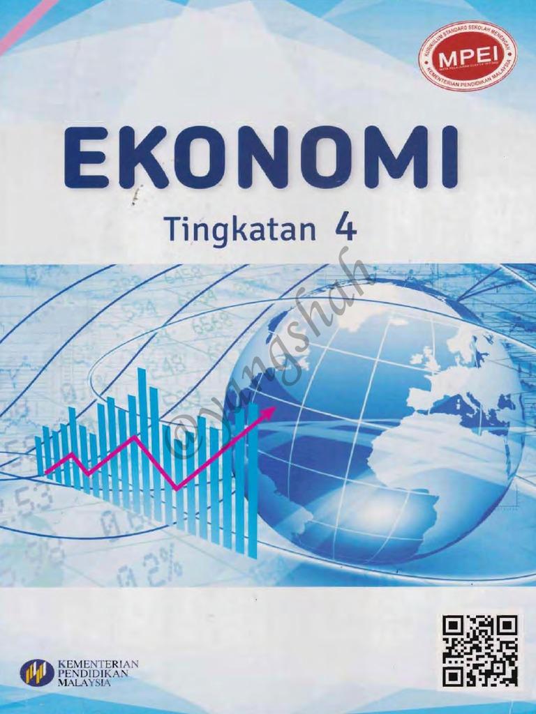 Ekonomi Form 4 Pdf
