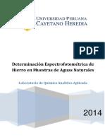 237340917-Informe-Quimica-Analitica-Determinacion-de-Hierro.docx