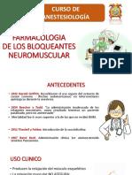 Farmacologia de los betabloqueantes
