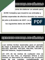 278150242 Estado Financiero Compania Acme Estudio Caso