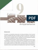 Cap 9 Antiparasitarios.PDF