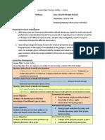 artz 102 lesson plan template