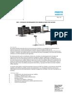 8093 - Sistema de Entrenamiento en Comunicaciones Por Satelite