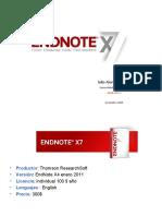 EDNOTEX7