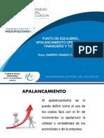 09.-APALANCAMIENTO GAO GAF GAT PUNTO DE EQUILIBRIO.pdf