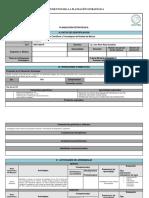 1 Instrumento Planeación Estratégica CECYTEM BI