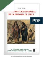 Luis Vitale - Interpretación marxista de la historia de Chile II.pdf