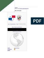 Resumen de Panama Wiki