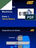Fundamentos de Sellos Mecanicos