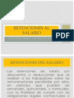 rentenciones salariales venezuela ula