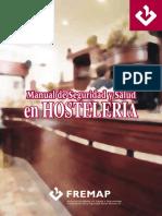 Manuel de Seguridad y Salud en Hostelería