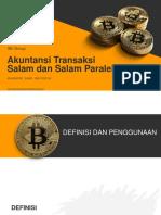 Ppt Akuntansi Perbankan Syariah