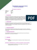 Diseño de Estructuras Del Concreto 1