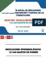INDICADORES 2018 VANESA.ppt