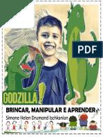 Letramento e Alfabetização Do Heitor Interdiciplinar Com Os Dinossauros