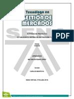 Foro Evidencia 6 Del Sena