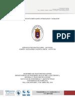 informe de circuitos de transmision