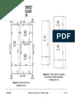 Analise_dimensionamento e Detalhamento de Lajes Maciças