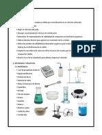Informe 2 Labo de Organica