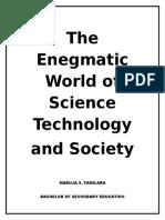 EEnegmatic world.......doc