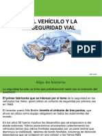 seguridad automóvil