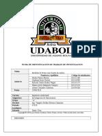 Proyecto Final Investigacion de Operaciones