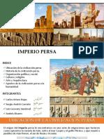 Expo Imperio Persa