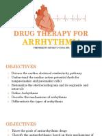 Lesson 6 - Agents Used in Cardiac Arrhythmias (1).pdf