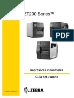 Zebra zt200-ug-es.pdf