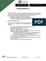 Producto Académico N2 (Entregable)