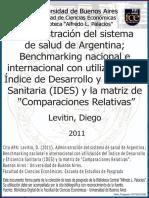 Administración del sistema de salud de Argentina.pdf