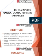 Diapositivas Omega
