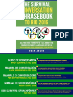 ALL - Rio 2016 eBook