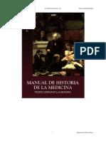 Manual de historia de la medicina - Pedro Gargantilla Madera.pdf