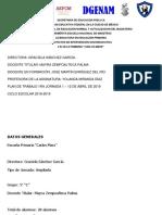 SECRETARÍA DE EDUCACIÓN PÚBLI CA.docx