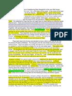 Business Law - case of Sebastian Winkin and Pepe Le Plume