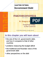 Chap15 Government Debt