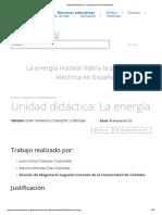 Unidad Didáctica_ La Energía _ Rincón Educativo